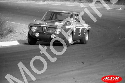 1969 9hr SL 25 Alfa GTA D Alderton J Conchie (permission Malcolm Sampson Motorsport Photography) (23)