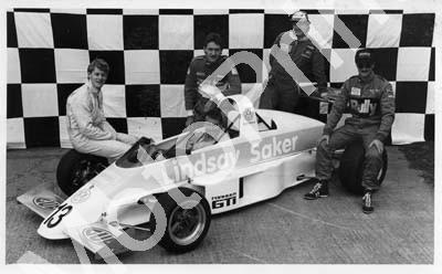 1988 GTi Basil Mann in car, Justin Renton, Marius Beaurain, Mike Roussouw, Andy Keil 615