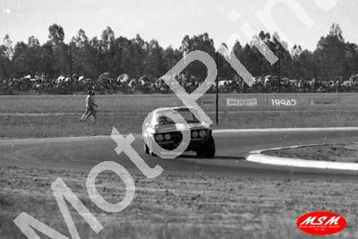 1971 SL Free State 3hr Jan Alfa GTV John Abrahams, Dirk Marais 13th(permission Malcolm Sampson Motorsport Photography) (12)