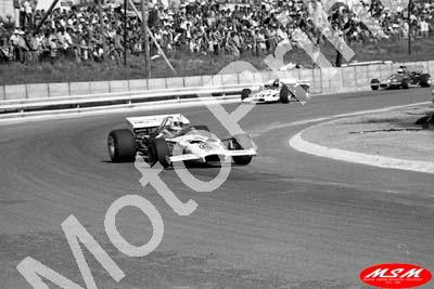 1972 Kya SS Highveld 100 4 Peter de Klerk Lotus 49 16 Peter Haller TS5 3 Willie Ferguson BT33 (permission Malcolm Sampson Motorsport Photography) (18)