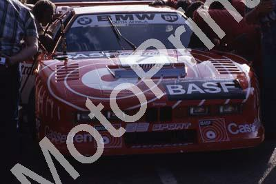 1981 9 hr 7 Hans Stuck Walter Brun BMW M1 (courtesy Roger Swan) (3)