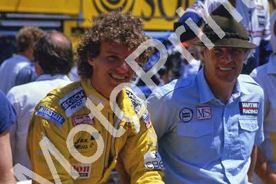 1983 Castrol 1000 14 Jan Lammers Hans Heyer (courtesy Roger Swan) (1)