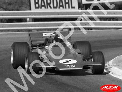1971 SA GP 2 E Fittipaldi Lotus 72 (permission Malcolm Sampson Motorsport Photography) (50)