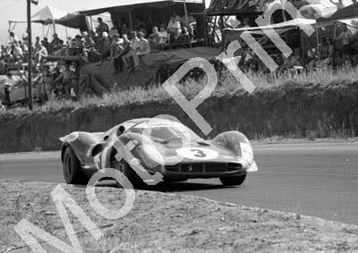 1968 3 Ferrari P3 David Piper Dick Attwood A4 (courtesy Ken Stewart) (6)