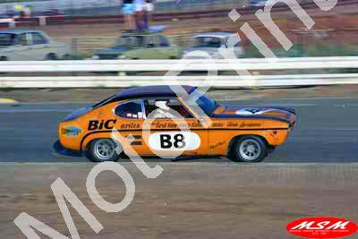 1973 SL Star prod B8 Capri V6 Alain Lavoipierre (permission Malcolm Sampson Motorsport Photography (2)
