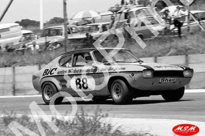 1973 SL Star prod B8 Capri V6 Alain Lavoipierre (permission Malcolm Sampson Motorsport Photography (3)