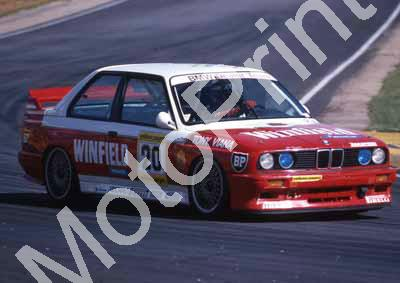 1990 Kya DTM 20 Tony Viana BMW Winfield SCANNED A4 20X30 CM (Courtesy Roger Swan) (12)