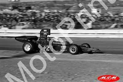 1974 Kya SS 2 Eddie Keizan Lotus 72 (permission Malcolm Sampson Motorsport Photography) (12)