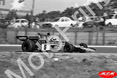 1974 Kya SS 5 Paddy Driver Lotus 72 (permission Malcolm Sampson Motorsport Photography) (1)