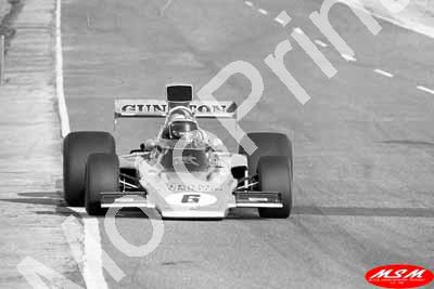 1974 Kya SS 6 Ian Scheckter Lotus 72 (permission Malcolm Sampson Motorsport Photography) (2)
