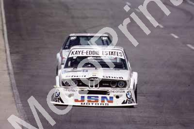1983 Kya Alfa Tfy Sept Wesbank mod A7 Robby Smith BMW 535i (Courtesy Roger Swan) (1)