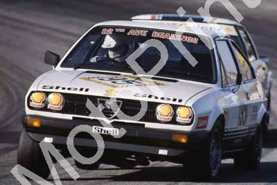 1983 Kya Lodge 2hr Sept X95 Louis parsons AlfaSprint Veloce (courtesy Roger Swan) (3)