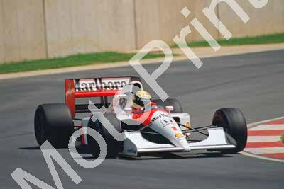 1 Ayrton Senna McLaren MP4-6b 07714 (no sale, contact website for quote on bigger MB version and prints A3 and larger) (2)