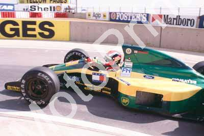 12 Johnny Herbert Lotus 102d 05651 (courtesy Roger Swan)(13)
