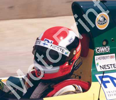 12 Johnny Herbert Lotus 102D 05677 (courtesy Roger Swan) (9)