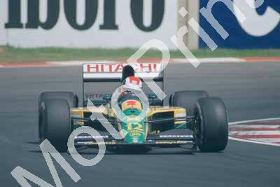 12 Johnny Herbert Lotus 102D 07714 (courtesy Roger Swan) (21)