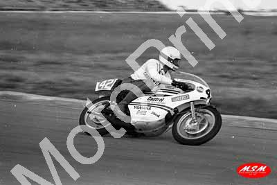 1970 MC Welkom 42 Johan Boshoff permission Malcolm Sampson Motorsport Photography)