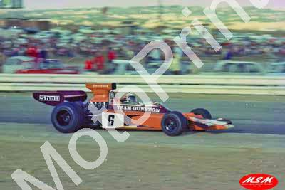 1974 Kya SS 6 Ian Scheckter Lotus 72 (colour poor) permission Malcolm Sampson Motorsport Photography) (4) copy
