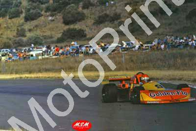 1976 FA Brandkop Len Booysen March 76 (permission Malcolm Sampson Motorsport Photography) 298