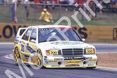 1991 Kya DTM 20 Chris Aberdein MS-Jet Racing (Courtesy Roger Swan) (3)