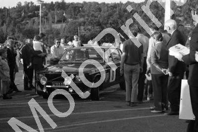 1972 Castrol Rally Volvo Jannie Kuun Kassie Kasselman (permission Malcolm Sampson Motorsport Photography) (15)