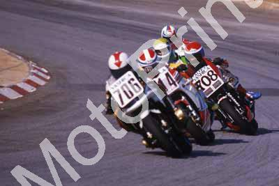 1985 Kya MC Yashica 706 Gavin Ramsay Suzuki 714 Glenn Williams Yamaha focus on 708 Dave Estment Honda (courtesy Roger Swan) (22)