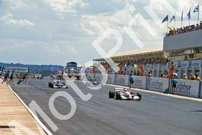 1995 Kya Jan F3000 0 start 17 Careca 16 Mercer 10 Marques Reynards (Roger Swan) (39)