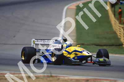 1995 Kya Jan F3000 1 Kenny Brack Reynard 94D (courtesy Roger Swan) (1)