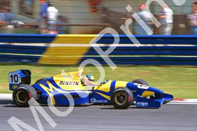 1995 Kya Jan F3000 10 Tarso Marques Reynard 94D (courtesy Roger Swan) (77)