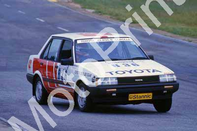 1985 Kya SL Oggi B36 Toyota Mike White (courtesy Roger Swan) 524 (5)