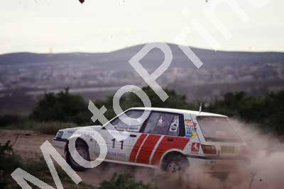 1988 Algoa 11 Glen Gibbons Peter Cuffley Corolla (courtesy Roger Swan) (89)