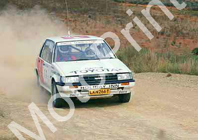 1988 Algoa 11 Glen Gibbons Peter Cuffley Corolla (courtesy Roger Swan) (93)
