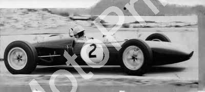 1961 SA GP EL Trevor Taylor Lotus 21 became Lederle, Scribante car (courtesy Lionel Rowe)