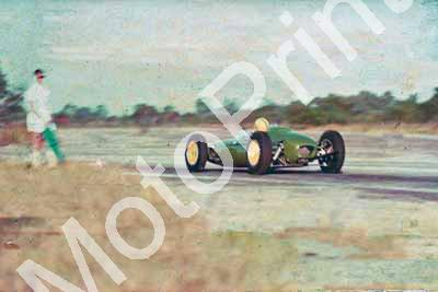 1964 St Albans Lionel Rowe Lotus 21 Scribante owned poor photo quality(courtesy Lionel Rowe)