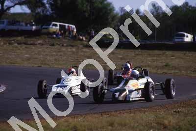 1986 Killarney FF 1 Basil Mann Royale 13 ....53 (courtesy Roger Swan)