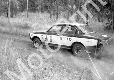 1972 Total 1 Chris Swanepoel, Gus Crous Toyota 4th (courtesy Roger Swan) (46)