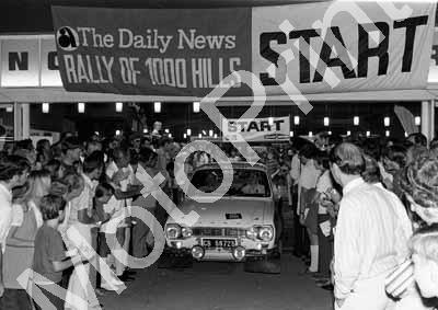 1973 Daily News 1000 Hills 1 Elbie Odendaal, Christo Kuhn Escort WINNERS (courtesy Roger Swan) (9)