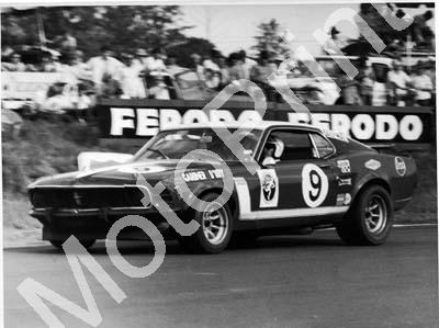 1970 Hesketh Mike D'Udy Mustang (Malcolm Sampson Motorsport Photography) (8)