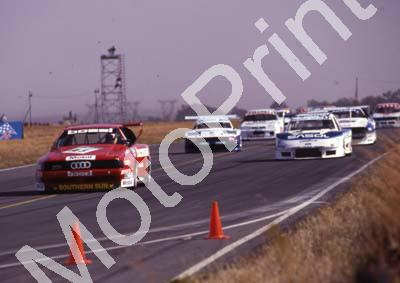 1992 Midvaal Wesbank A5 Aberdein Audi; A3 Vd Merwe Sapphire A2 Morgenrood Mazda (R Swan) (1) - Click Image to Close