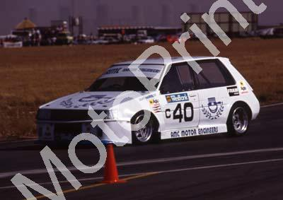 1992 Midvaal Wesbank C40 Gary Harrison Conquest scan 20x30cm (Roger Swan) (2)