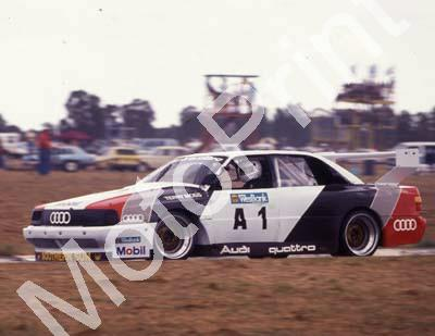1992 Welkom Apr Wesbank A1 Terry Moss Audi turbo (courtesy Roger Swan) (6)