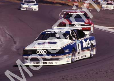1992 Zkop June Wesbank A1 Terry Moss Audi turbo Rothmans (courtesy Roger Swan) (13)
