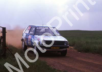 1993 NGK 12 Brady Dabner, Graham Stuck Golf (courtesy Roger Swan) (24)