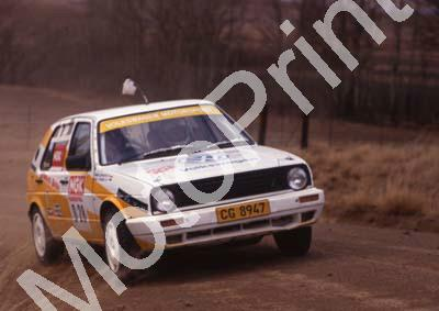 1992 NGK Mtn 28 Mark Johnson....Golf (courtesy R Swan) (68)