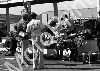 1984 EL F2 Brut GP 14 15 Rack Rite team (permission Malcolm Sampson Motorsport Photography)