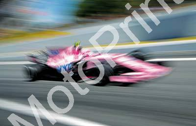 2017 Spanish GP 11 Perez 31 Ocon Force India image approx 1181x810pixels(courtesy Paolo D'Alessio) (19)