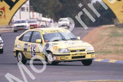 1987 6 hr 15 George Fouche ...Opel (Roger Swan) (12)