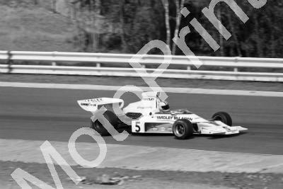 1973 SA GP SS 5 Hulme McLaren M23-1 (permission Malcolm Sampson Motorsport Photography) (486)