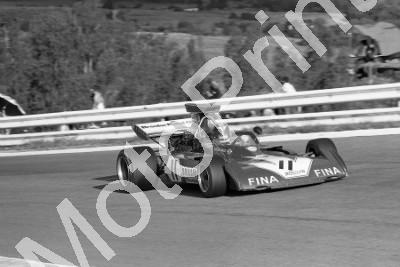 1973 SA GP SS 11 Pace Surtees TS14a (permission Malcolm 03 Sampson Motorsport Photography) (476)