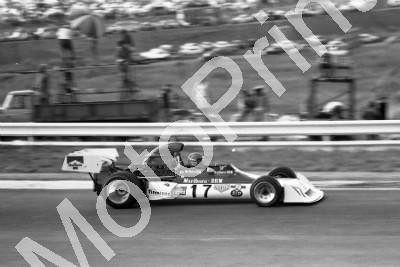 1973 SA GP SS 17 Lauda BRM P160D-01 (permission Malcolm Sampson Motorsport Photography) (436)